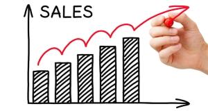 sales-bar-graph