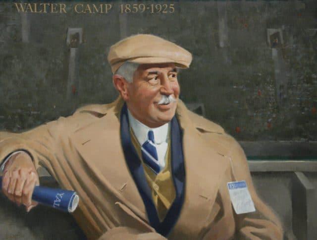 WalterCamp