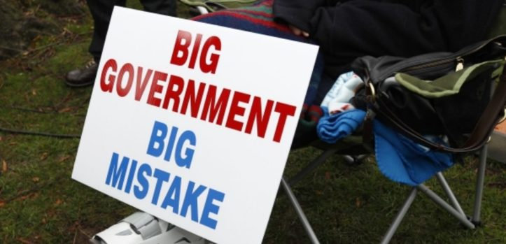BigGovBigMistake